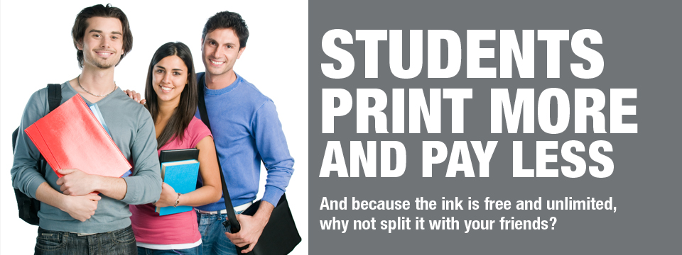Student Web Banner